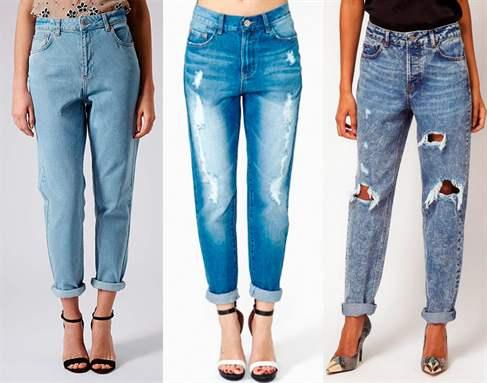 Фото стильные джинсы
