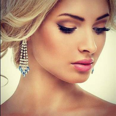Wedding makeup ideas for