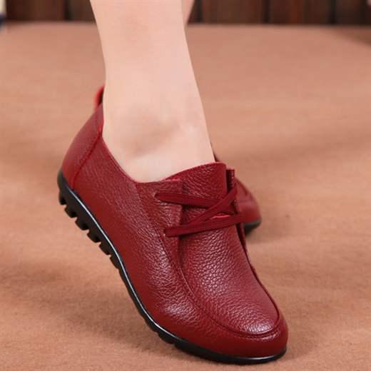Полуботинки женские каблуков