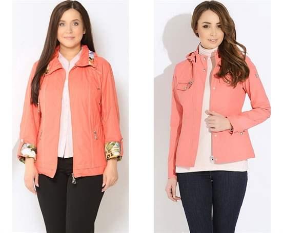 Модные Куртки Женские Весна 2017