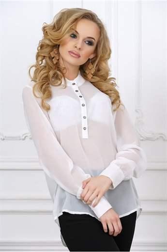 Білі Блузки В Москве