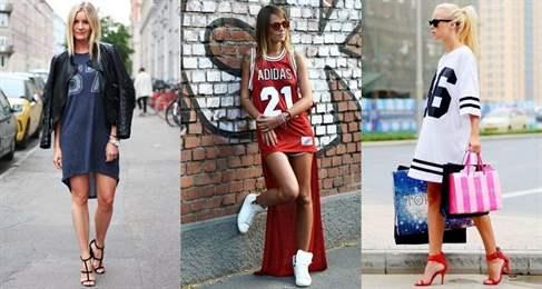 Как одеться модно и спортивно