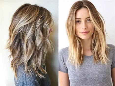 Модные прически 2017 женские волосы