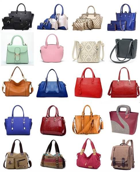 Какие женские сумки модные в 2017 году