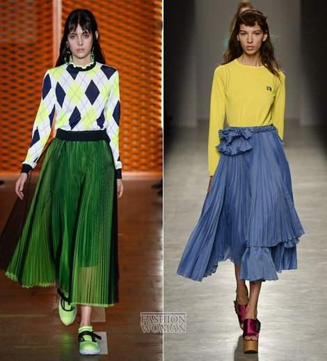 какую выбрать юбку если широкие бедра