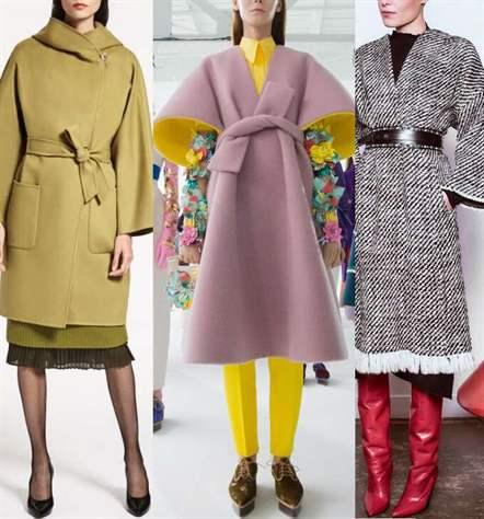 Женские пальто - весна 2017, 87 фото, модные тенденции и новинки