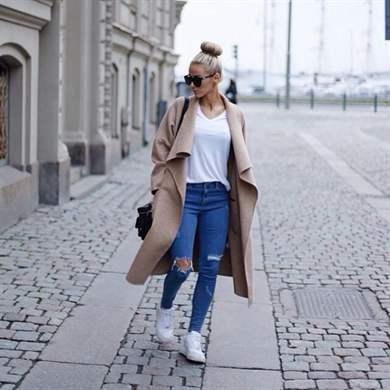 Итак, спортивный стиль давно превратился в модный повседневный. Дизайнеры  предлагают огромное количество красивой спортивной одежды, которая тоже  может ... 67908f2360f