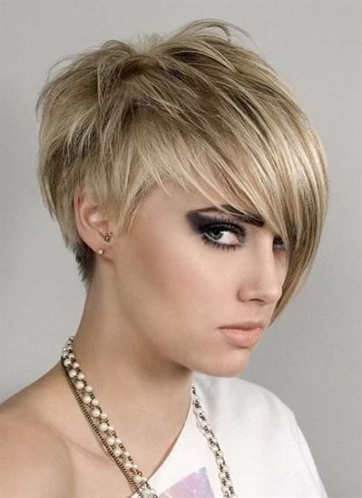 В моде цвет волос фото