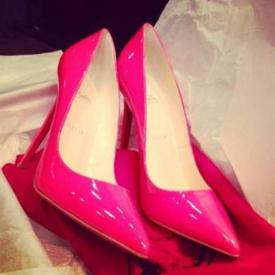 CHRISTIAN LOUBOUTIN Shoes  Womens  Selfridges
