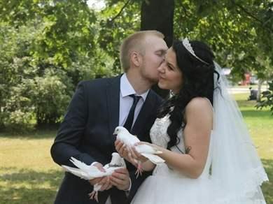 Прикольный сценарий свадьбы для тамады
