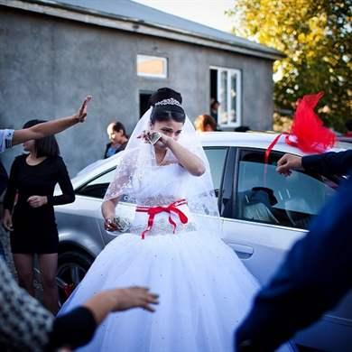 как проходить знакомство с родителями невесты