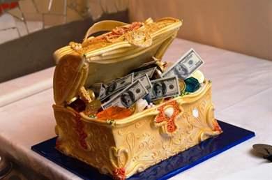Машина с деньгами своими руками фото 708
