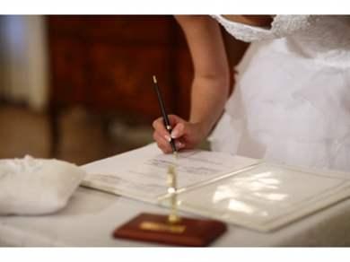 За какое время до свадьбы нужно подавать заявление в загс
