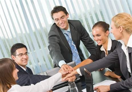Общение с коллегами: правила делового и дружеского общения ...