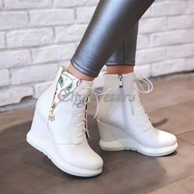 Женская обувь набережные челны каталог товаров