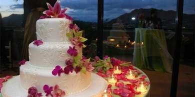 Проведение свадьбы на отдыхе