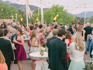 Вопросы про молодых на свадьбе для гостей