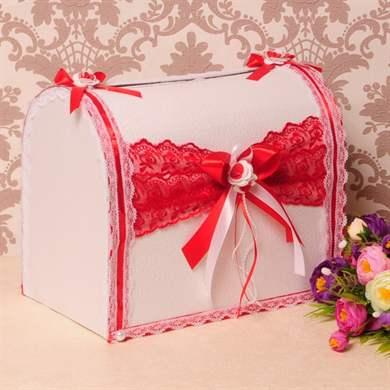 Коробка для казны своими руками