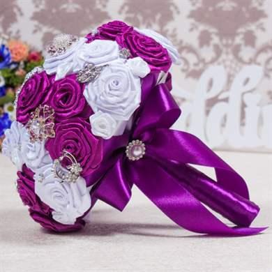 Мастер класс оформление бокалов для свадьбы своими руками фото 267