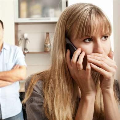 как заподозрить жену на измене