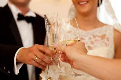 Свадебное поздравление от брата и его жены