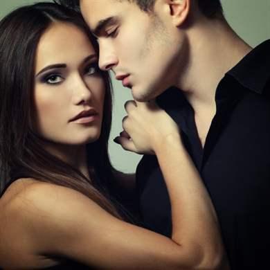 Симпатия между мужчиной и женщиной