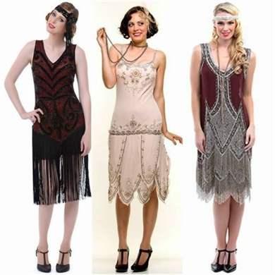 Платья в стили гэтсби фото