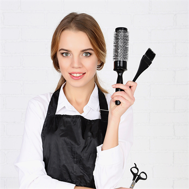 hairdresser report What is a hairdresser hairdressers are licensed cosmetologists who have been trained in a spectrum of beauty styling techniques, such as giving manicures, pedicures and skin treatments, but they.