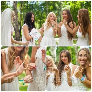 Новые конкурсы на девичник для невесты: сценарии проведения и веселые игры