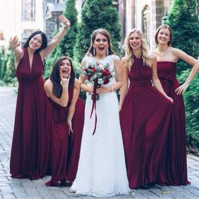 Сюрприз невесте на свадьбу от подружек невесты