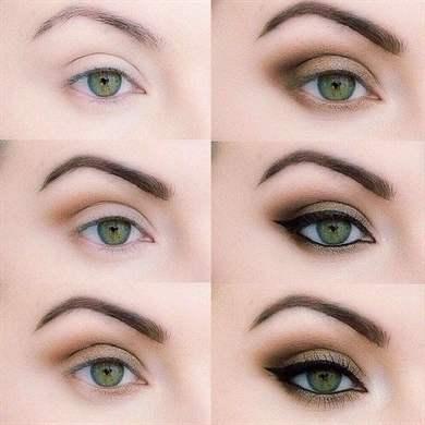 Матовый макияж- пошаговая техника нанесения matte makeup 2