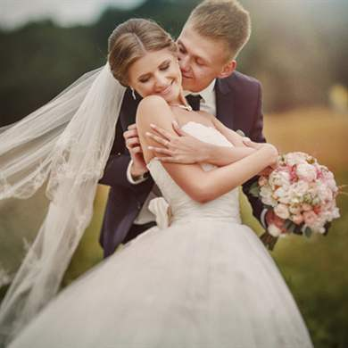 Поздравление на свадьбе от дяди для невесты Декор Икеевского стола