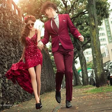 Как одеться на свадьбу мужчине фото летом