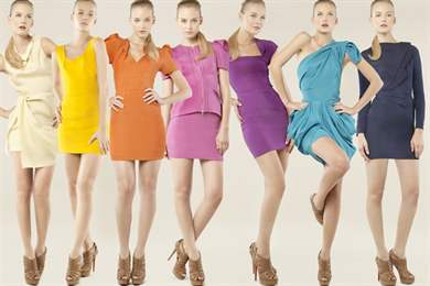 Женская одежда Астана