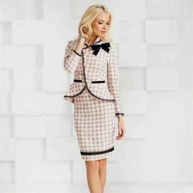 Офисная одежда для женщин 2017
