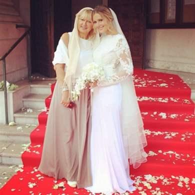 Поздравления на свадьбу своими словами 17