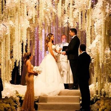Поздравление на свадьбу стих до слез