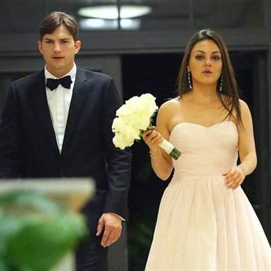 Музыкальные поздравления от крестной на свадьбе