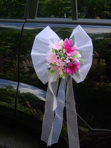 Как сделать цветы на свадьбу своими руками
