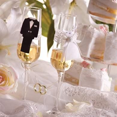 Ленты для машин на свадьбу мастер класс