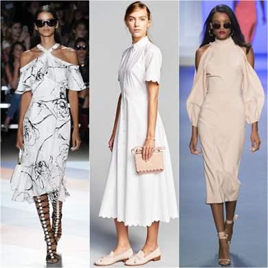 Как сейчас модно одеваться
