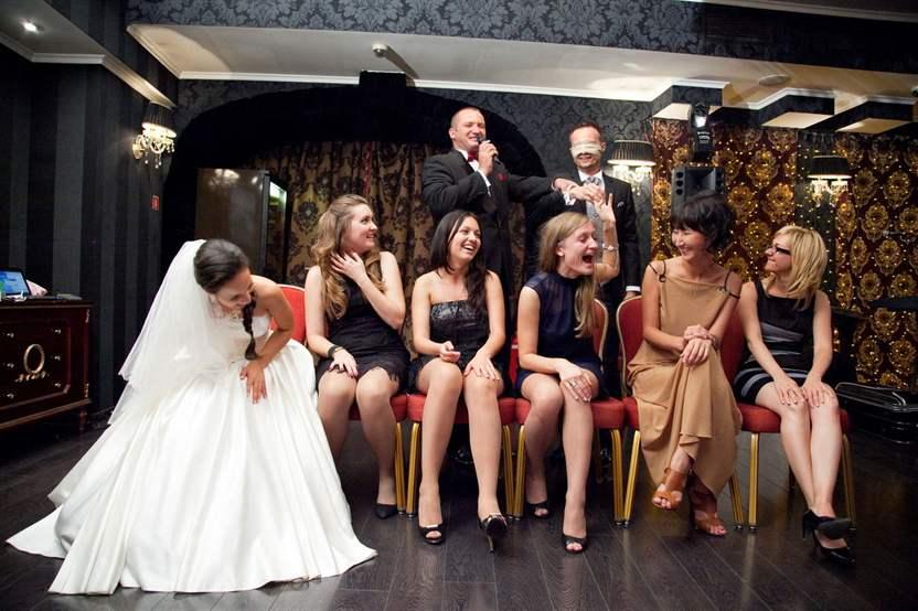 за свадьба знакомство игры на столом