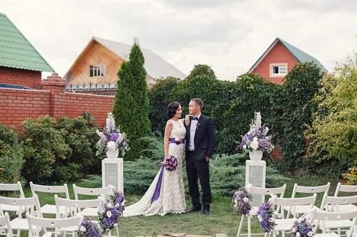 Все о свадьбе и для свадьбы коттедж казань