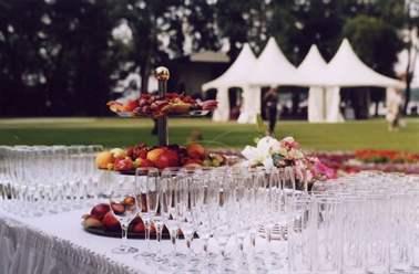 Идеальное меню для свадьбы дома как составить меню на 20-50 человек