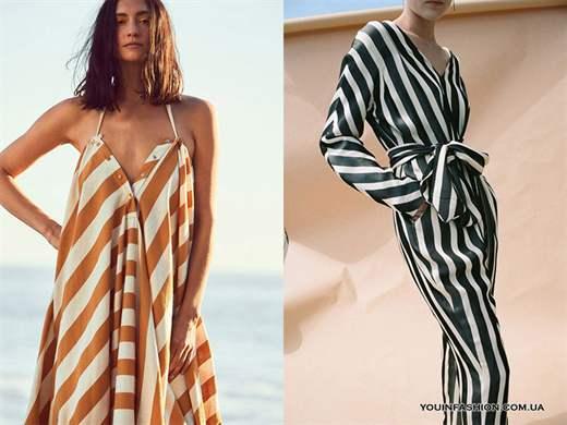Женская одежда актуальная этим летом