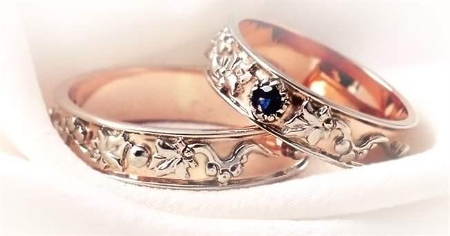 Кто покупает обручальные кольца на свадьбу  жених или невеста  ba243f5fb45