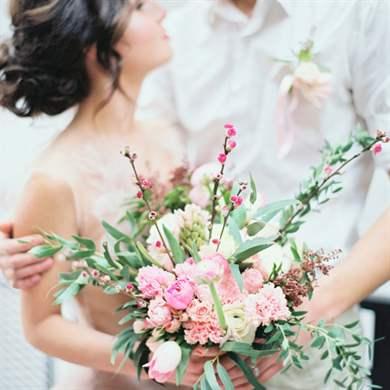 Красивые слова поздравления на свадьбу своими словами от друзей