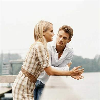 О чём говорить с девушкой при знакомстве на улице