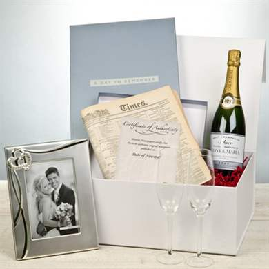 Что подарить на серебряную свадьбу 103
