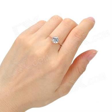 фото золотые женские кольца